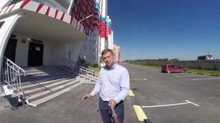 видео Недвижимость в Тюмени
