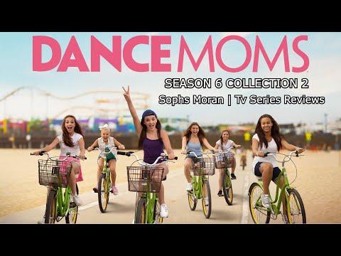 Reviews| Tv Series: Dance Moms S6 C2  (Reviewed 29-11-17)