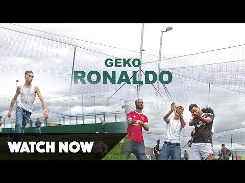 Video: Geko - Ronaldo