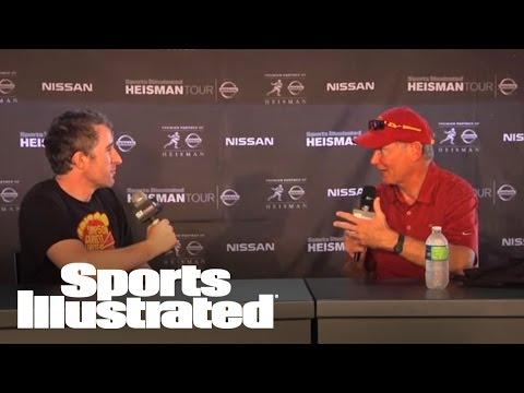 Heisman Tour 2012 - USC