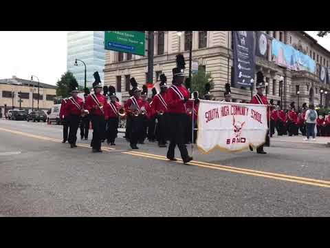 South High Community School Band