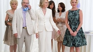The Big Wedding - Movie Review
