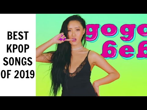 BEST KPOP SONGS OF 2019 | July (Week 1)