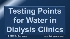 hqdefault - Quality Of Dialysis Water