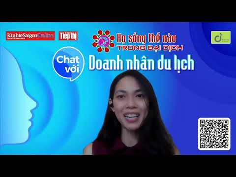 Chat với doanh nhân du lịch số 6: Tạo miễn dịch cộng đồng để phát triển du lịch