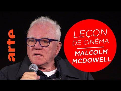 Kubrick par McDowell | La Leçon de...
