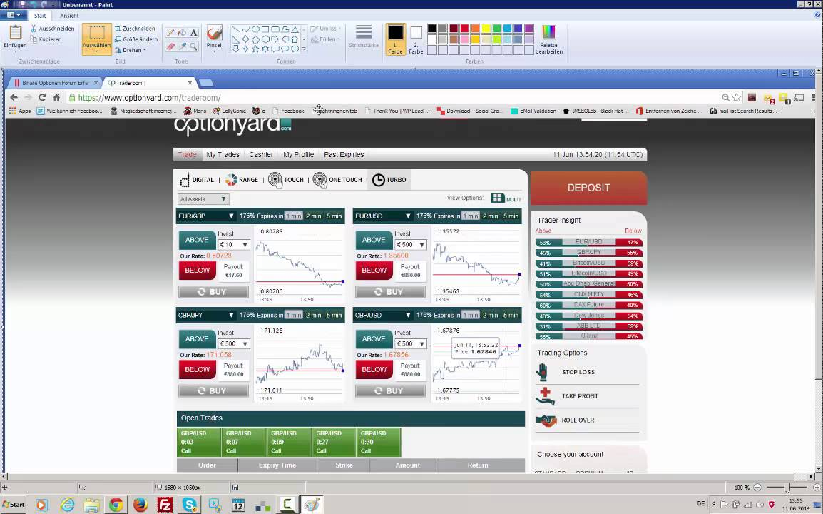 Forex trading market maker foto 6
