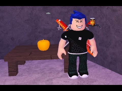 How To Find The Golden Apple In Roblox Deathrun Youtube