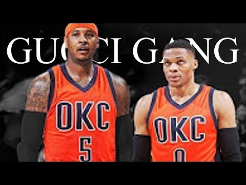 Carmelo Anthony Mix