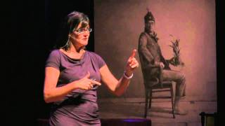 TEDx - Kellie McElhaney - CSR 3.0