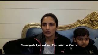 PCOD (Polycystic Ovarian Disease) / PCOS - Ayurvedic & Panchakarma Treatment | Testimonial