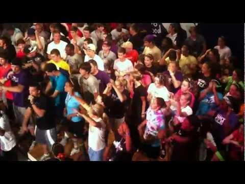 FCA Chants - last day