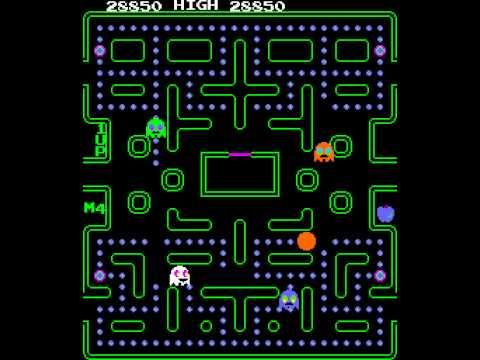 Arcade Game: 4 Fun in 1 (1981 Armenia, Limited.)
