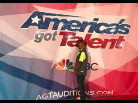 ☀️Sunshine Mafia CRUSHED 🎶Nashville's AGT Auditions🙌🏾