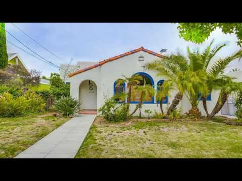 4912 W. Mountain View Drive San Diego- Listed By Miguel Cont