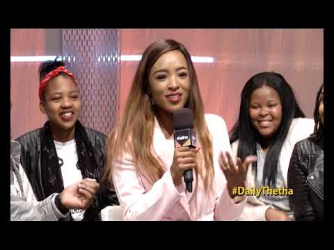 Daily Thetha - Episode 78: Is Life Easier For Celebrity Children