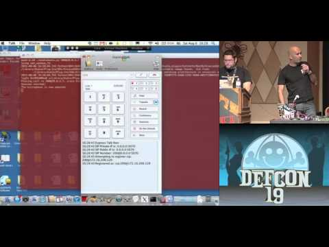 DEF CON 19 - Jayson E. Street - Steal Everything, Kill Everyone, Cause Total Financial Ruin!