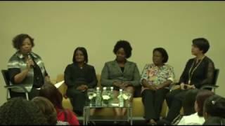 Centro León. Conversatorio Mujeres que Cambian el Mundo.