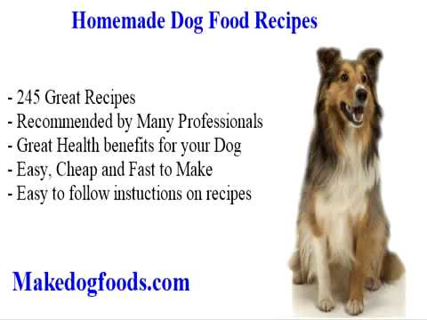 recipe-for-dog-food