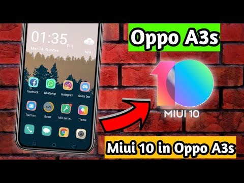 Download Oppo A3s Ios Install Without Root Without Any App 2min