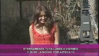 Los compañeros de Fernanda Romero no la quieren