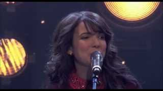 Repeat youtube video INDILA - Dernière Danse (LIVE)