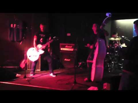 The Brothel Corpse Trio...vid 3...@ The Corinna Hotel, Perth on 4/05/13