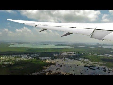LATAM Chile Boeing 787-9 [CC-BGL] | Takeoff from Cancun Airport (CUN/MMUN)