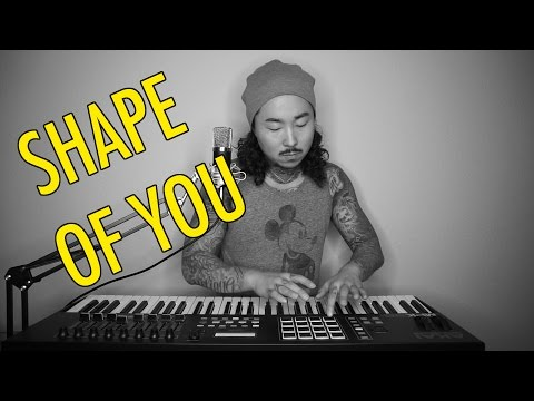 Free Download Shape Of You – Ed Sheeran | Lawrence Park Cover MP3 (3.46MB - 320Kbps)
