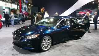 New York Auto Show 2014! Best video from auto show