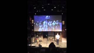 [CC] Deaf West's DJ Kurs: TedxBroadway 2016