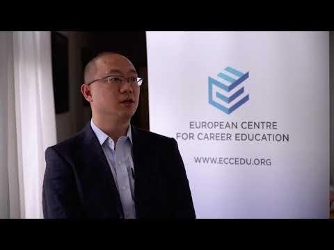International Dispute Resolution | Arthur Ma | European Centre for Career Education
