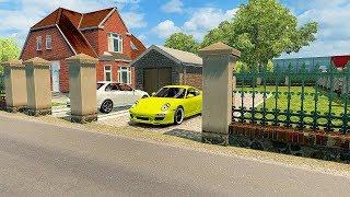 House in Paris - ETS2 [Euro Truck Simulator 2][1.27.x]