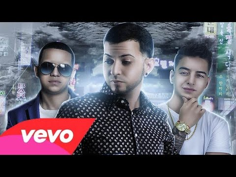 Esta Noche (Remix) - Justin Quiles Ft. J Alvarez & Maluma (Original) Reggaeton 2014
