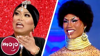 Top 10 RuPaul's Drag Race: All Stars 5 Moments