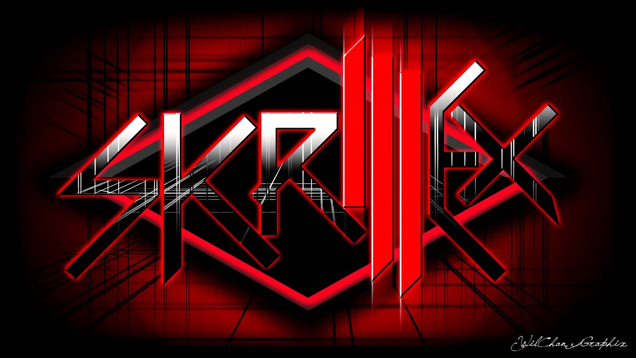 Iphone Built In Wallpapers Skrillex Syndicate Hd Youtube