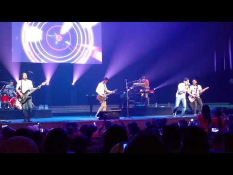 "NOAH ""Live"" in Singapore 2015 ""Medley"""
