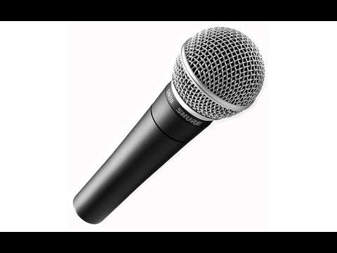 Как сделать микрофон на телефон 630