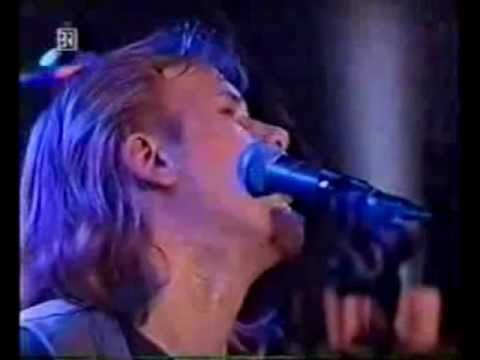 The Jeff Healey Band-While My Guitar Gently Weeps - YouTube
