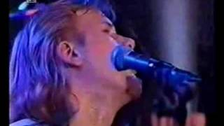 The Jeff Healey Band-While My Guitar Gently Weeps