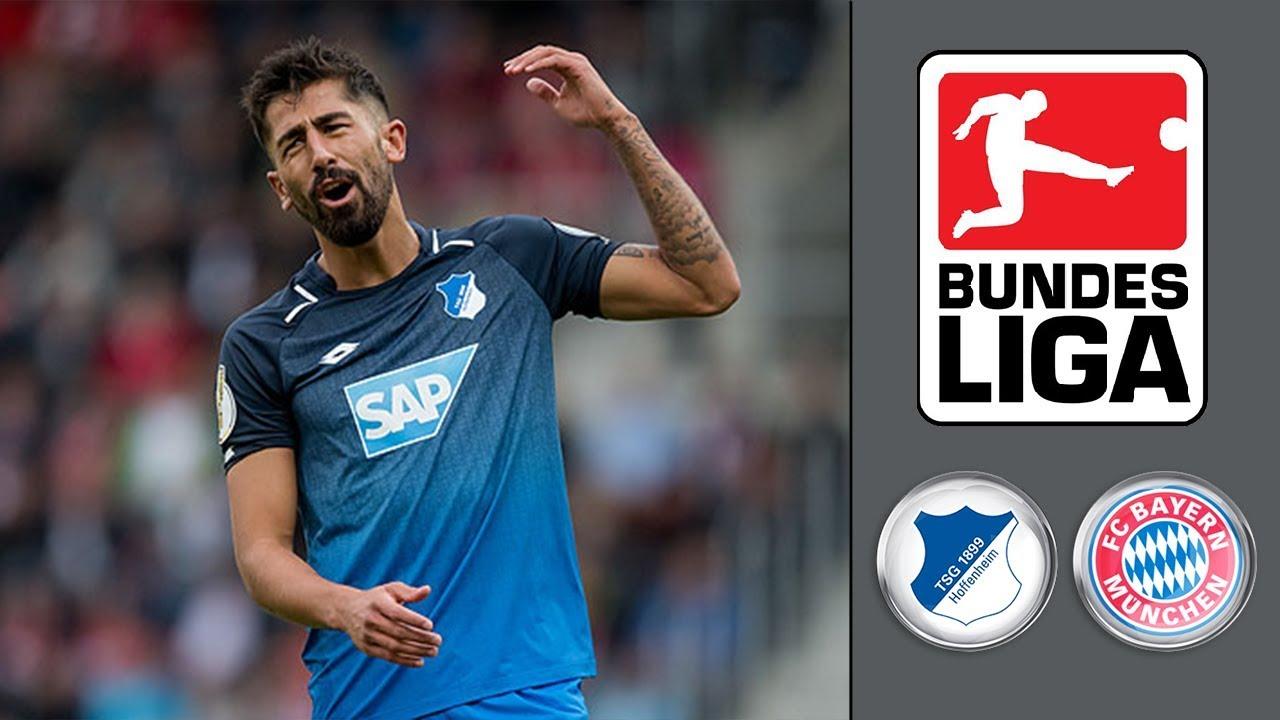 3.Spieltag 1.Bundesliga