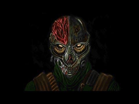 Doomworld Mega Project 2017 (Final)