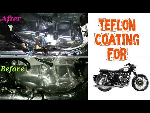 Teflon Coating Meaning | Unixpaint