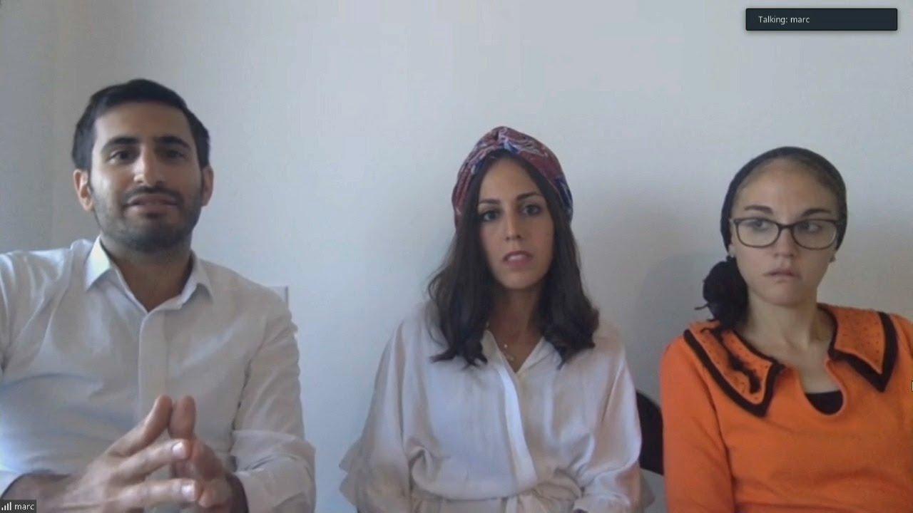 Alyah de groupe de médecins à Naharia - Focus#396