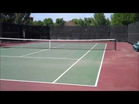 Tennis in Province - Maricopa Arizona 85138