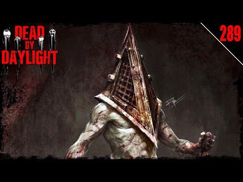 ¿ESTÁ PYRAMID HEAD OP?   DEAD BY DAYLIGHT Gameplay Español