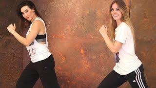Cómo bailar Shuffle | Running Man | Paso básico