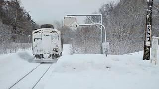 前川清 - 雪列車