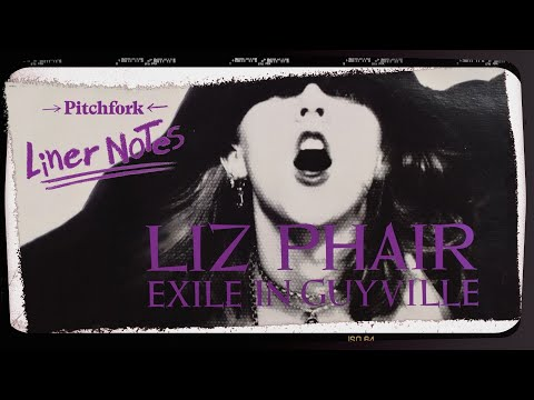 Explore Liz Phair's Exile In Guyville (in 5 Minutes) | Liner Notes