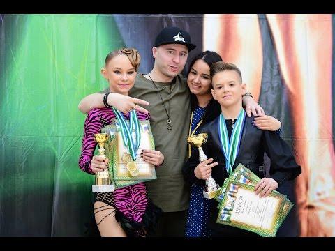 РС турнир LA город Казань.